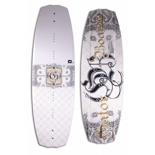 Gator Boards O.G. Wakeboard