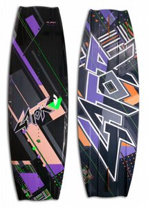 Gator Boards Prospect Wakeboard