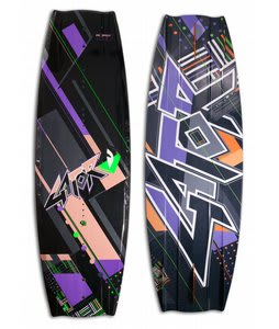 Gator Boards Prospect Wakeboard 137