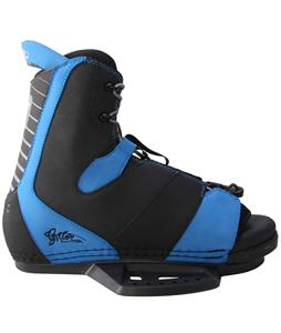 Gator Team OT Wakeboard Bindings Black/Blue