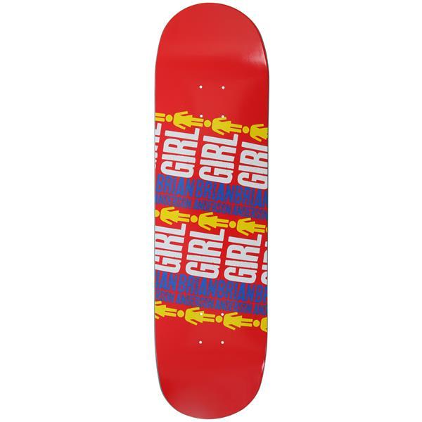 Girl Anderson Pop Secret Skateboard