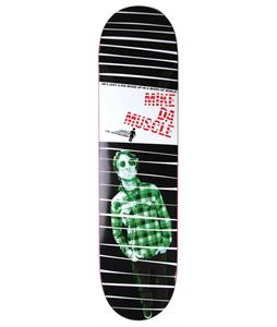 Girl Carroll Crusher Skateboard Deck
