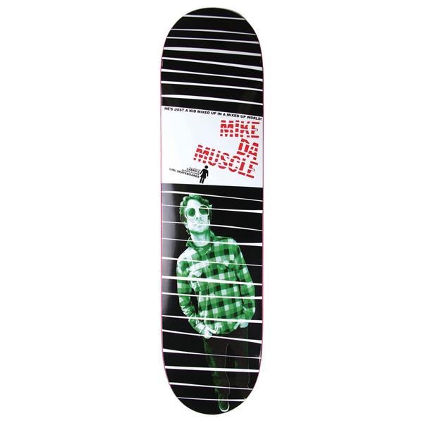Girl Carroll Crusher Skateboard Deck