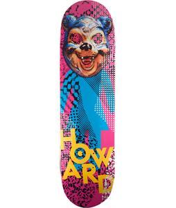 Girl Howard Candy Flip Skateboard Deck