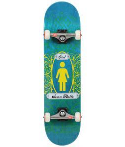 Girl Malto Centurion Skateboard Complete 8 x 31.875in