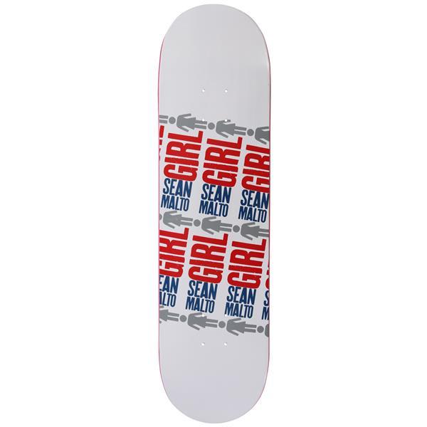 Girl Malto Pop Secret Skateboard