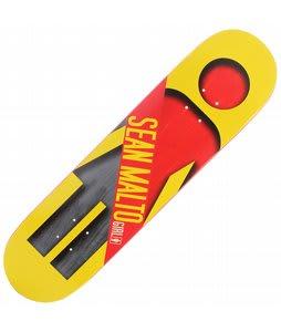 Girl Malto Half & Half Skateboard 8.12