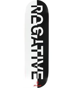 Girl McCrank One Off Skateboard Deck