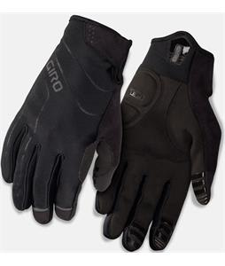 Giro Ambient Bike Gloves Black