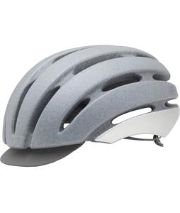 Giro Aspect Bike Helmet Transparent Pearl White