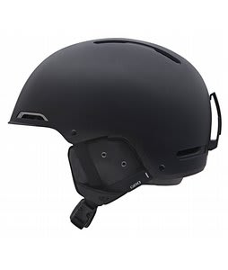 Giro Battle Snowboard Helmet Matte Black