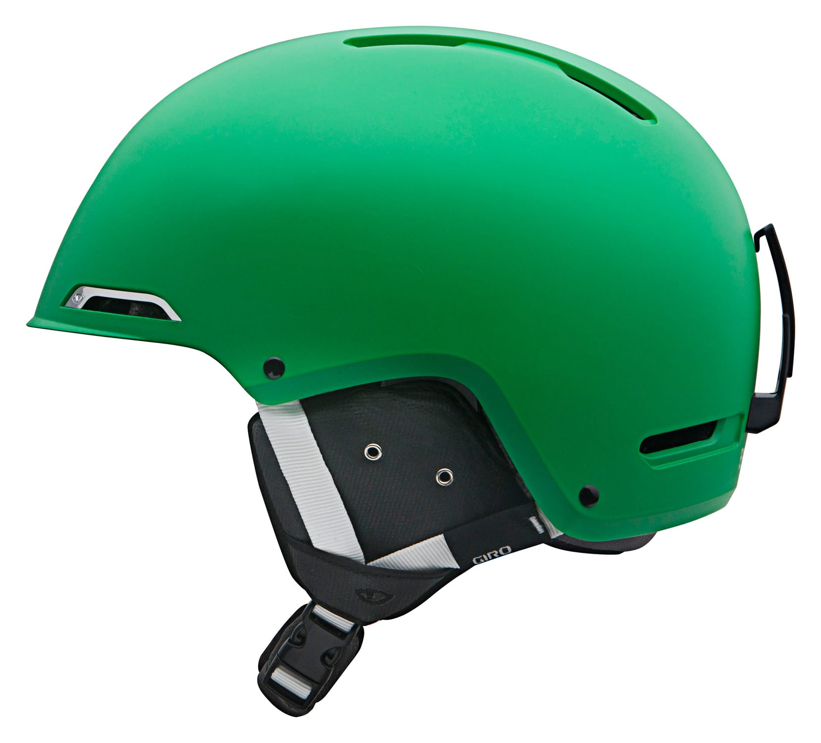 Giro Battle Snowboard Helmet Matte Green - Men's