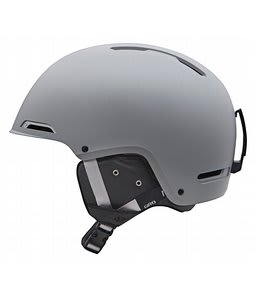 Giro Battle Snowboard Helmet Matte Grey