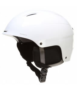 Giro Bevel Snowboard Helmet White