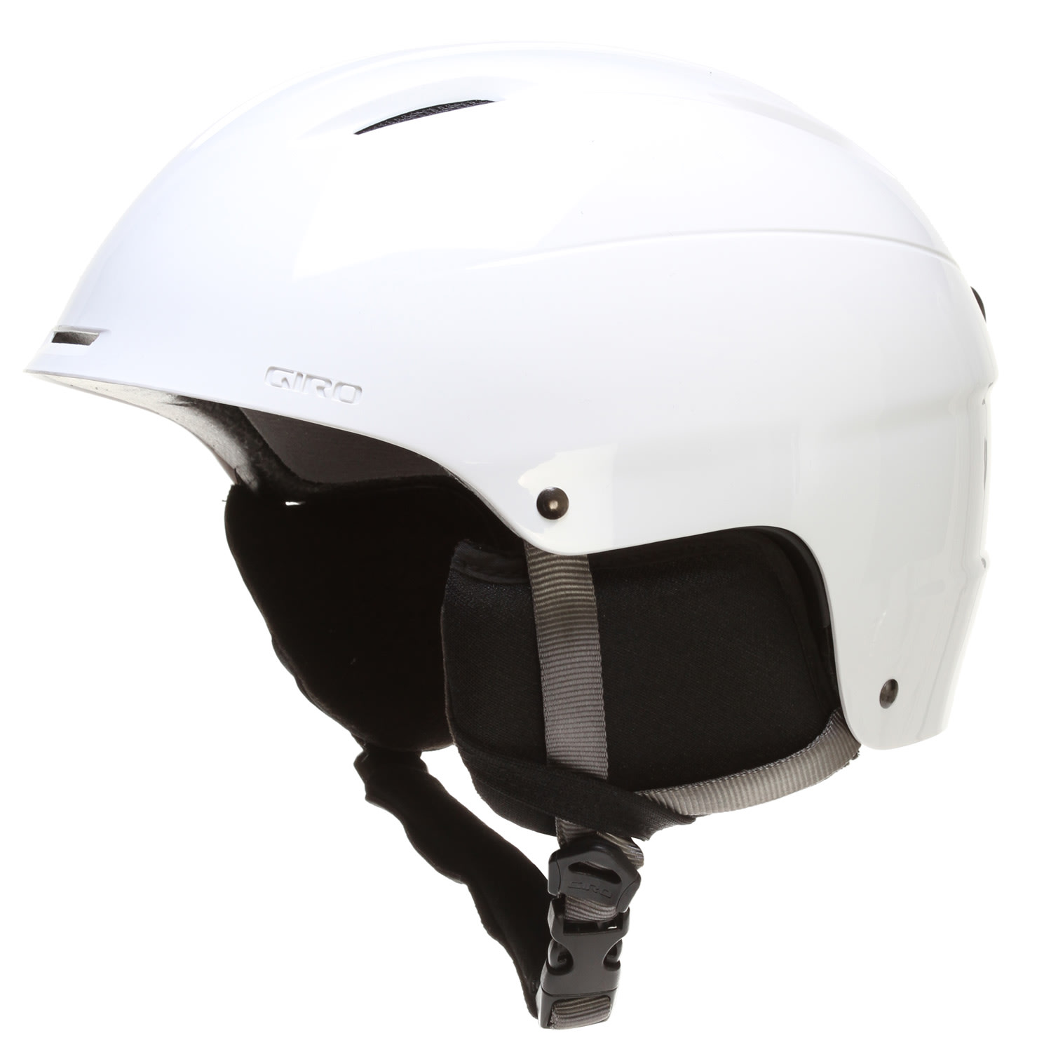 Shop for Giro Bevel Snowboard Helmet White - Men's