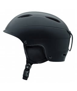 Giro Bevel Snowboard Helmet Matte Black
