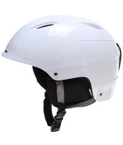 Giro Bevel Snowboard Helmet White