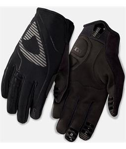 Giro Blaze Bike Gloves Black