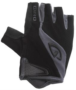 Giro Bravo Bike Gloves Black/Charcoal