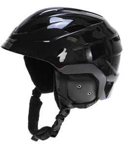 Giro Decade Snowboard Helmet Black