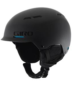 Giro Discord Snowboard Helmet Matte Black