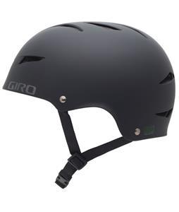 Giro Flak Bike Helmet Matte Black