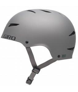 Giro Flak Bike Helmet Matte Titanium