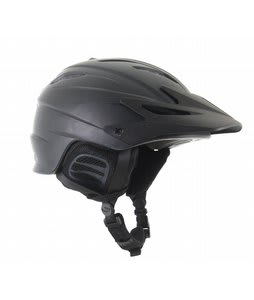 Giro G10 MX Snowboard Helmet Matte Black