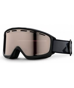 Giro Index OTG Goggles Black Icon Streak w/ AR 40 Lens 