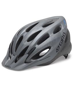 Giro Indicator Bike Helmet Matte Titanium Explosion Adjustable (54-61cm)