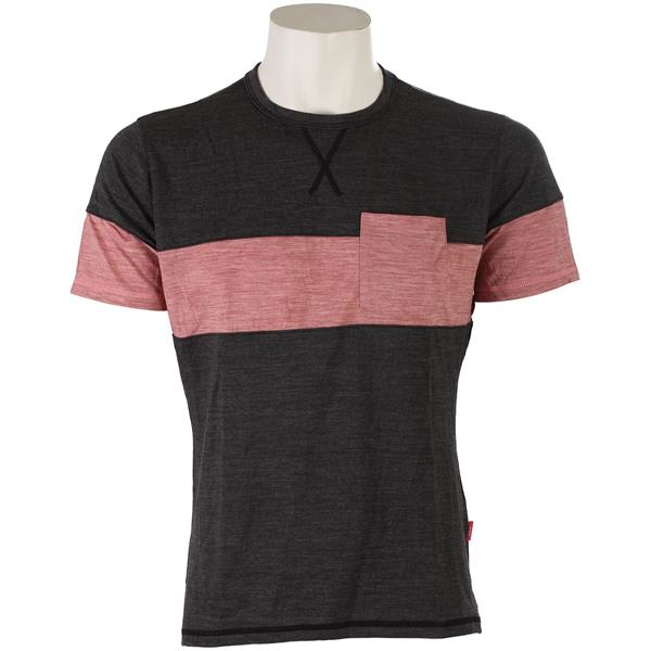 Giro Merino Crew Bike Shirt