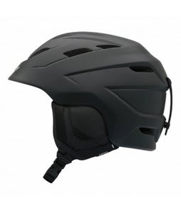 Giro Nine 10 Snowboard Helmet Matte Black