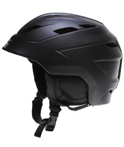 Giro Nine.10 Snowboard Helmet Matte Black