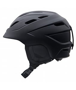 Giro Nine.10 Snowboard Helmet Matte Black