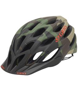 Giro Phase Bike Helmet Matte Green Camo