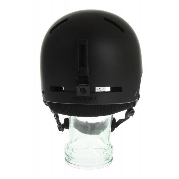 Save on Giro Revolver Snowboard Helmet Matte Black - Mens Snowboards Helmets
