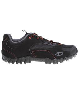 Giro Rumble Bike Shoes Black