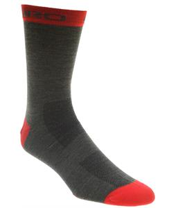 Giro Seasonal Merino Wool Bike Socks