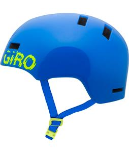 Giro Section Bike Helmet Blue