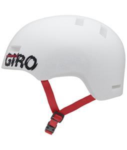 Giro Section Bike Helmet Transparent White
