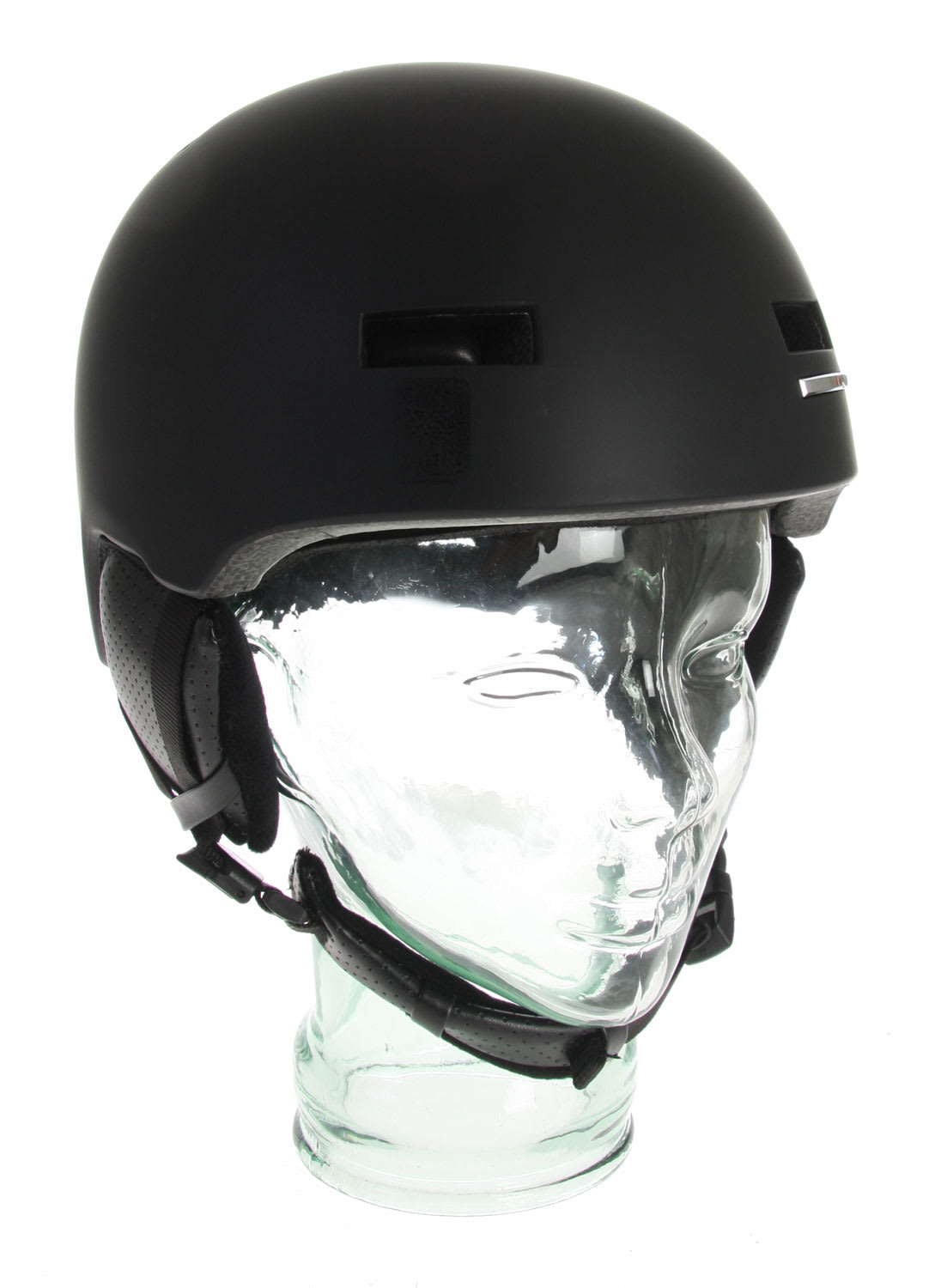 Shop for Giro Shiv Snowboard Helmet Matte Black - Men's