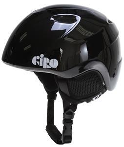 Giro Slingshot Snowboard Helmet Black