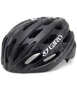 Giro Tempest Bike Helmet Black/White Blockade