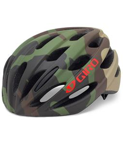 Giro Tempest Bike Helmet Matte Green Camo
