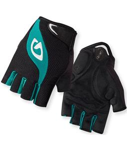 Giro Tessa Bike Gloves Black/Dynasty Green