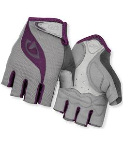 Giro Tessa Bike Gloves Charcoal/Plum
