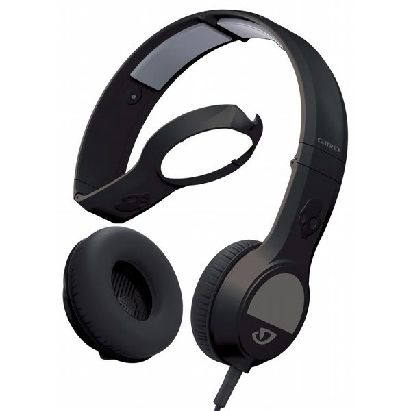 Giro Tuneups Cassette Headphones