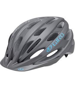 Giro Verona Bike Helmet Matte Titanium Easy Living