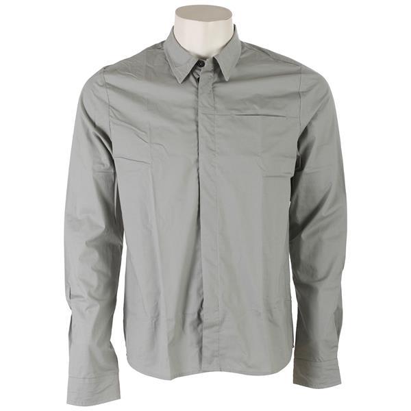 Giro Wind Shirt L/S Bike Shirt