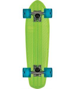 Globe Bantam Clears Cruiser Complete Skateboard